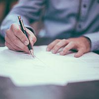 Renovación/cierre del contrato de alquiler
